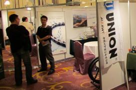 2012年台中自行車週將開放給更多的參展商參與