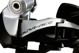 Shimano Dura-Ace Goes 11-Speed