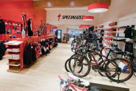 歐元區零售業績衰退;金融危機衝擊下的自行車銷售報告首度出爐