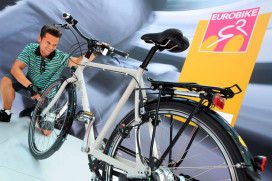 Eurobike Award 2012: Deadline for Entries July 20