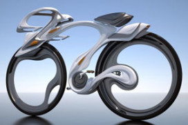 Major Changes for 2013 International Bicycle Design Competition