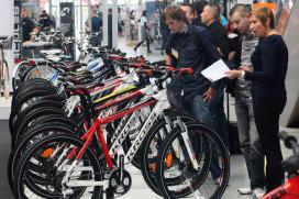 Poland's Kielce Bike Expo in October