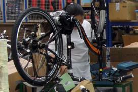 LEVA's E-Bike Technician Training via Internet