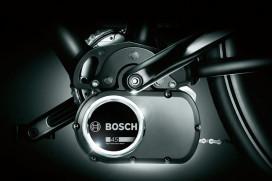 Bosch Drive Unit 45 km