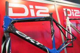 Supply of Standard Frames Suited for Electronic Shifting Expanding