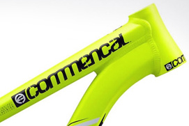 Commencal Opens US Subsidiary