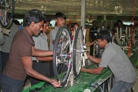 孟加拉開始製造碳纖維車架