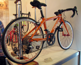 Dedicated Kids Race Bike Company Meets Growing Demand For 20-24 Inch Bicycles