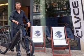 First eMobility Shop To Open In Berlin Mitte