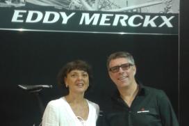 Eddy Merckx Cycles國際業務成長