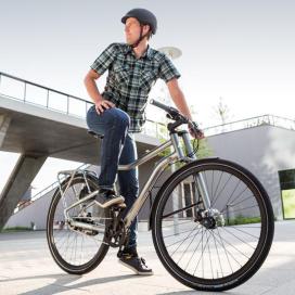 E-bikes and MTBs Drive Dorel's Growth