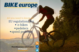 All You Need to Know on E-Bike Regulations