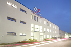 德國汽車零件製造商買下了MIFA