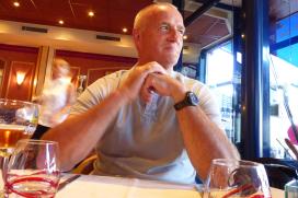 Ryde GM Jan Willem Ten Dam Retires