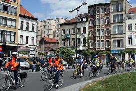 Bike Sales in Belgium Grows 8 Percent
