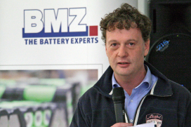 BMZ To Triple Production Capacity Li-Ion Batteries