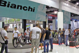 Bianchi Builds on European Strategy