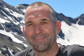Uwe Reichelt SRAM Europe OEM Sales Director