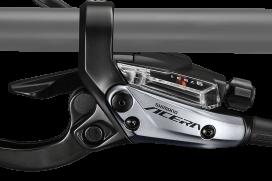 Shimano推出登山車和旅行車專用的Acera變速系統
