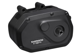 Shimano Launches Next Generation of Steps