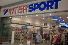 Intersport Machecoul Facility Booming in Bikes