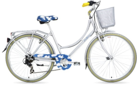 Cath Kidston Launch Modern Vintage Cycles and P&A