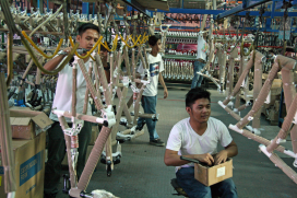 Illegal Bike Export by Cambodia, Philippines, Pakistan?