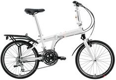 Merida Recalls Folding Bikes