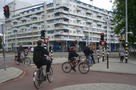 EU Invests 2 Billion Euro In Cycling