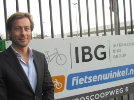 Benelux Bike Retail Landscape Changes Significantly