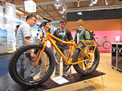 Bike Europe's Photo Coverage of Eurobike