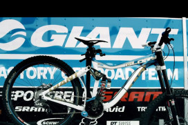 Developing the 2013 Giant Glory