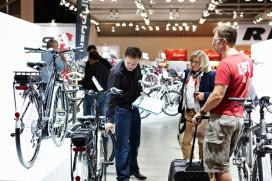 ISPO Bike 2012