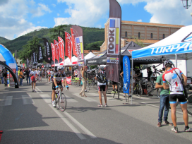Photo Coverage of ExpoBici Show