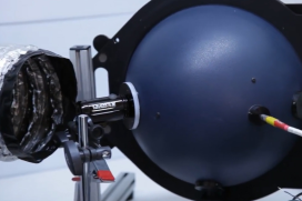 Integrating Sphere, or How Lezyne Tests lights