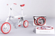 The 1.58 Million Euro Folding Bike