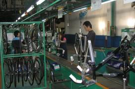 Taiwan's Bike Export to EU Shows Huge Growth