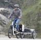Bike europe klever b25powervert b0k1345 80x78