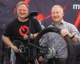 Maxon Takes Mars Rover Technology to E-bikes