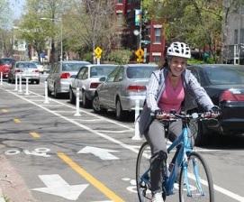 Bike Sales Growing Again in US