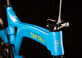 Riese & Müller Introduces the New Birdy
