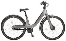 Gitane Re-Invents the City Bike