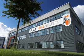 Allegion (Kryptonite)併購車鎖和燈具製造商AXA Stenman
