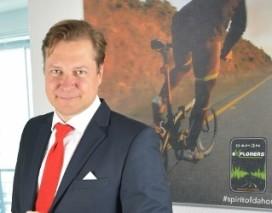 Dahon Opens European Subsidiary
