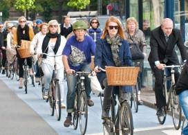 歐盟自行車的策略正在成形