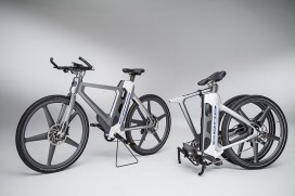 Ford E-bike Targeting City Commuters