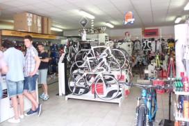 Italian Bike Market Grows Over 6% in 2014