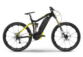 Correction on Winora – Haibike's Offering in E-MTB's