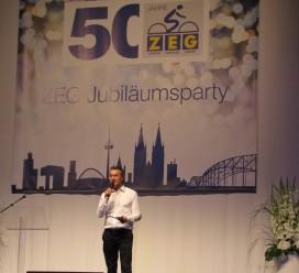 ZEG Celebrates 50th Anniversary