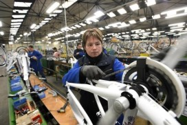 Intersport Expands Investments in Machecoul Bike Factory